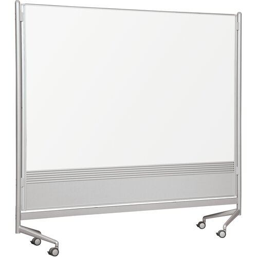 Best-Rite® D.O.C. Partition Bulletin Board