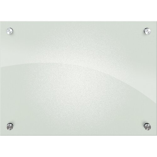 Best-Rite® Enlighten 2' x 3' Glass Board