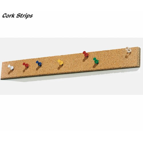 Best-Rite® Cork Strips