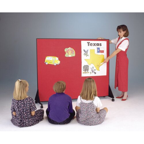 Best-Rite® Preschool Dividers - Markerboard