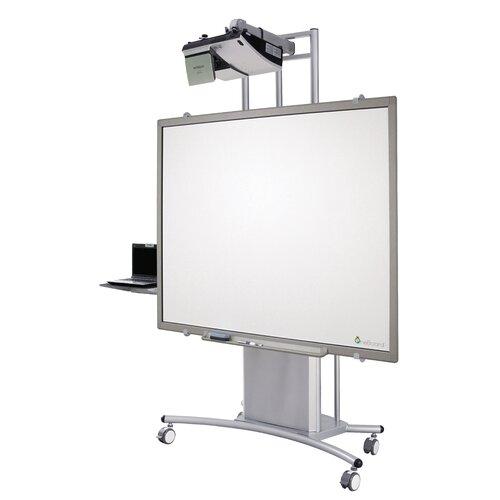 Best-Rite® OneBoard Porcelain Steel Whiteboard