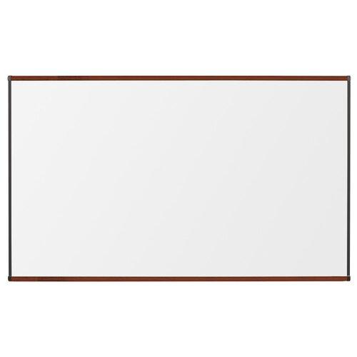 Best-Rite® Porcelain Steel Whiteboard with Origin™ Trim