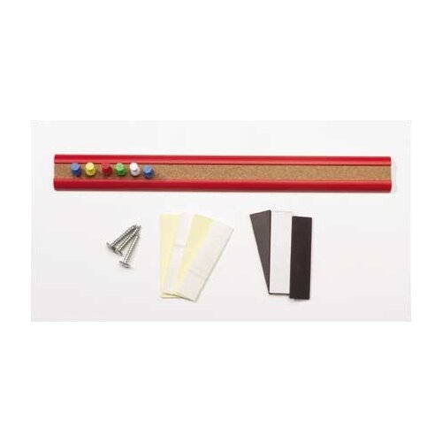 Best-Rite® Brite Bulletin Bars (Carton of 12)
