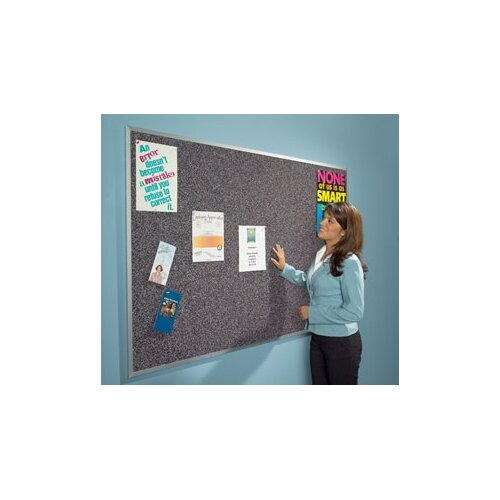 Best-Rite® Vin-Tak Bulletin Board