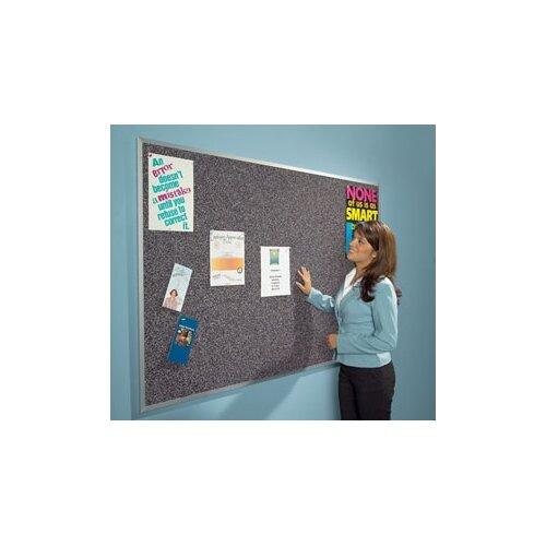 Best-Rite® Vin-Tak Bulletin Board