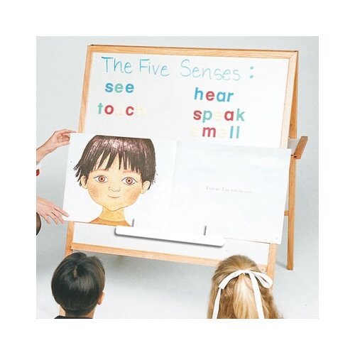 Best-Rite® Multi-Functional Language Easel
