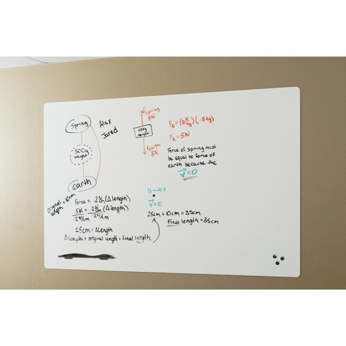 Best-Rite® Elemental Whiteboard