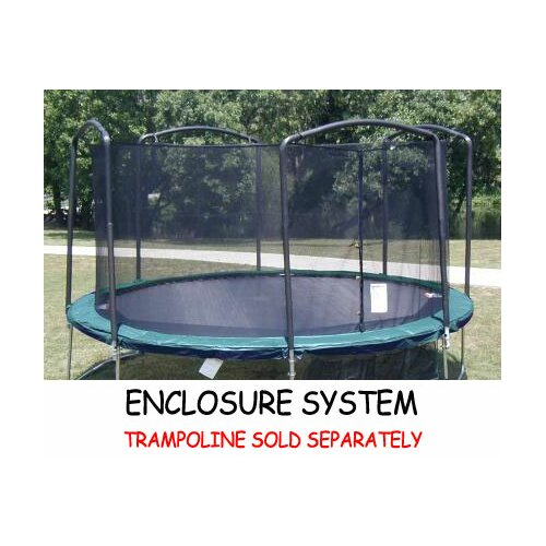 Jumpking Lifestyles Enclosure for 14' Trampoline