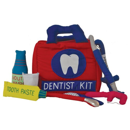 Alma's Design Dentist Kit