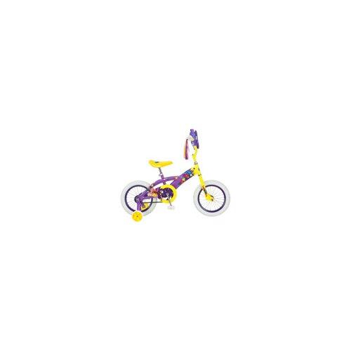 Dora Girl's Dora Bike with Training Wheels