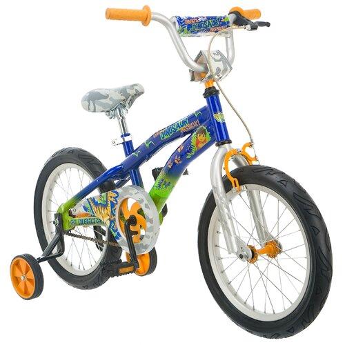 Diego Boy's Diego Bike with Training Wheels