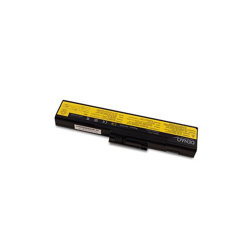 Denaq 6-Cell 4400mAh Lithium Battery for IBM / Lenovo Laptops
