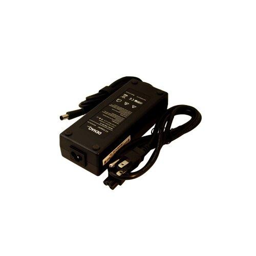 Denaq 6.7A 19.5V AC Power Adapter for DELL Laptops