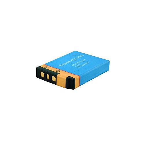 Denaq New 850mAh Rechargeable Battery for KODAK Cameras