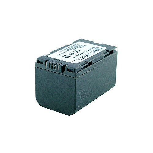 Denaq New 2200mAh Rechargeable Battery for PANASONIC Cameras