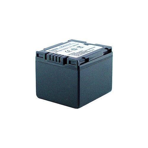 Denaq New 1200mAh Rechargeable Battery for PANASONIC Cameras