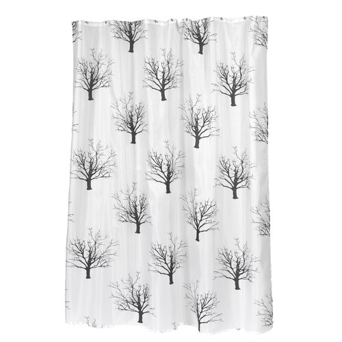 Carnation Home Fashions Shower Curtain Carnation Home Fashions amp quot