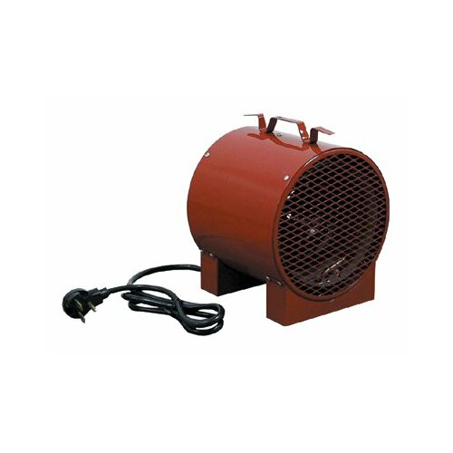 TPI 13,648 BTU Fan Forced Utility Space Heater with Thermostat