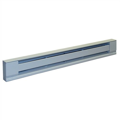 TPI Convection Baseboard Electric Element Space Heater