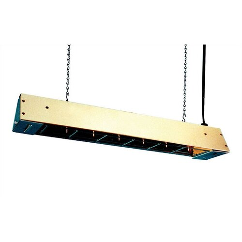 TPI Infrared Ceiling Mount Space Heater