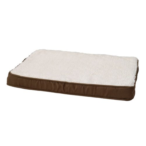 Lounger Memory Foam Dog Pillow