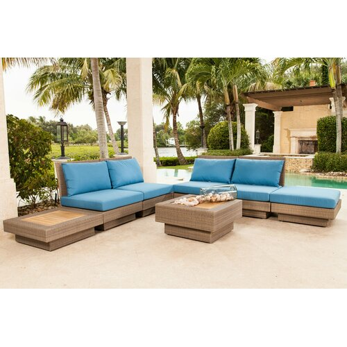Rattan Lightweight Patio Furniture