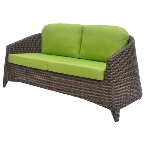 Rio Loveseat with Cushions