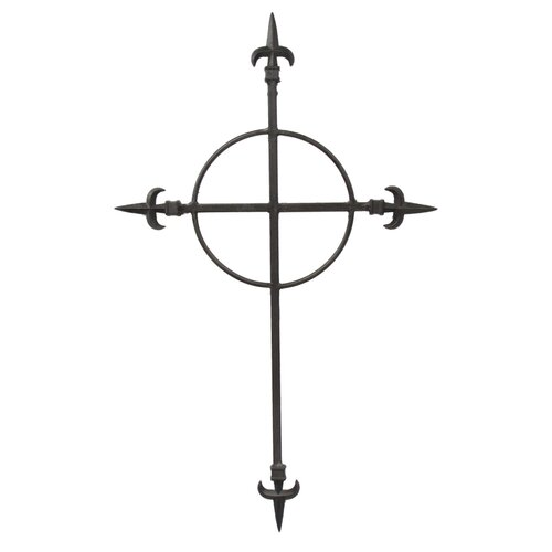 Metrotex Designs Celtic Wall Cross