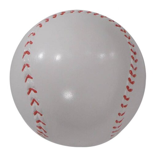 Metrotex Designs Hall Of Fame Softball Bubble 3D Wall Décor