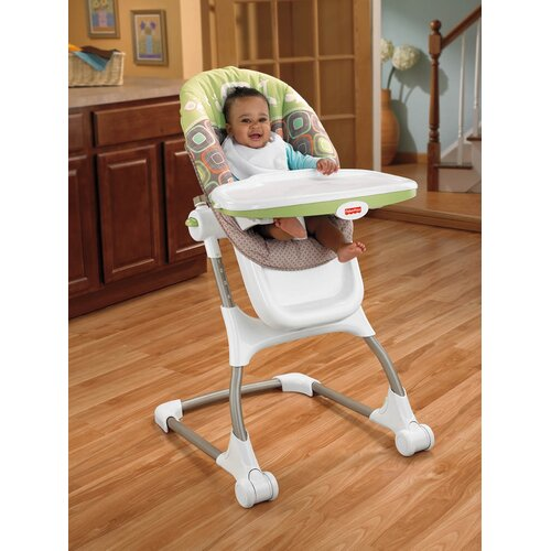 Fisher-Price Coco Sorbet EZ Clean High Chair
