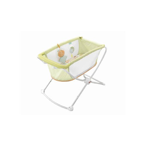 All fisher price wayfair for Portable bassinet
