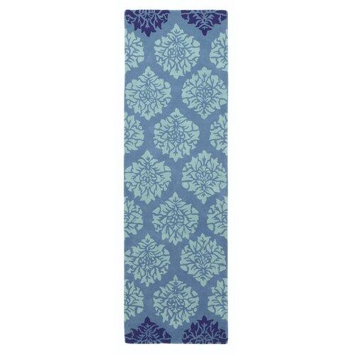 Gala Blue Rug