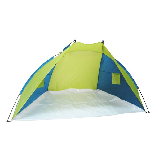 High Peak Beach Shelter