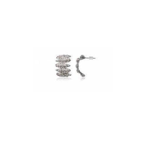 Fashion Stud Earrings Made Swarovski Elements