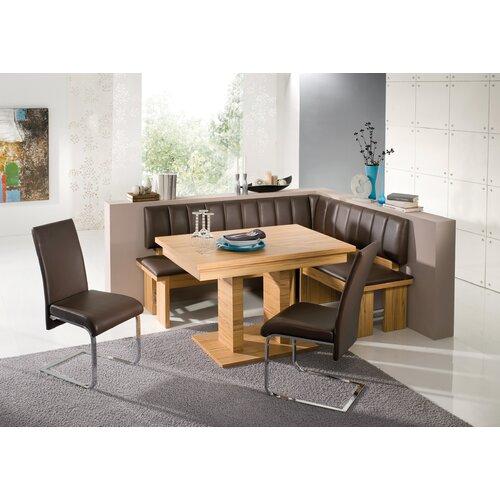sch sswender 4 tlg essgruppe falco mit eckbank reviews. Black Bedroom Furniture Sets. Home Design Ideas