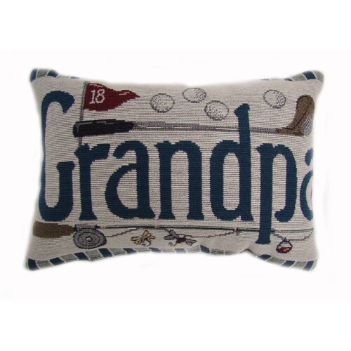 American Mills Grandpa Pillow