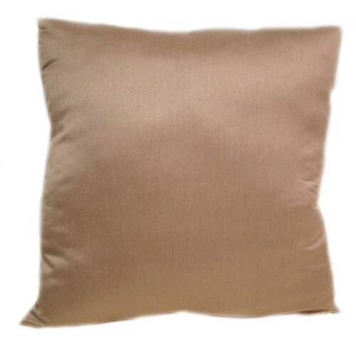 American Mills Silk Pillow