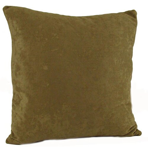 Ultimate Suede Pillow (Set of 2)