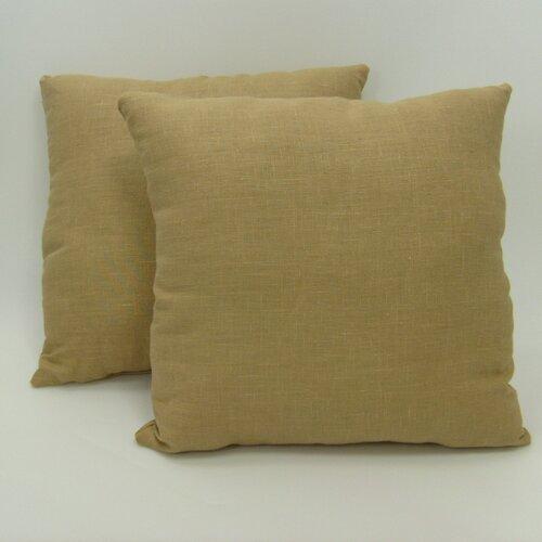 Tuscany Pillow (Set of 2)