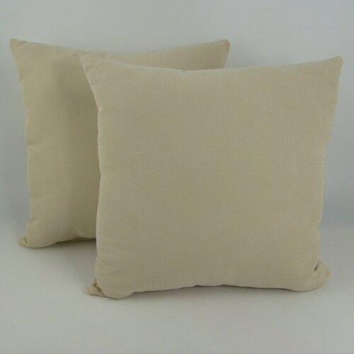 American Mills Arrowhead Pillow
