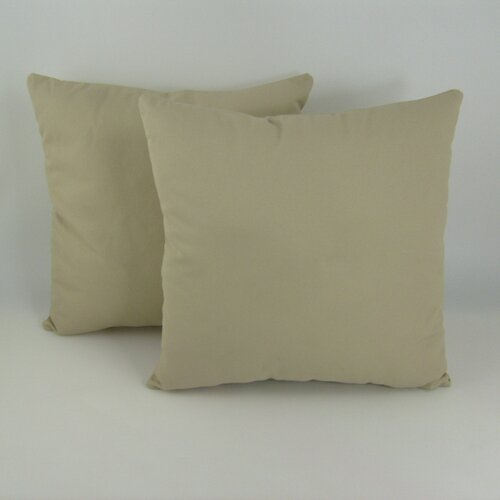Yale Pillow (Set of 2)