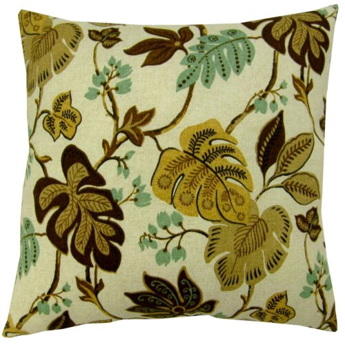 American Mills Dramatique Outdoor Pillow