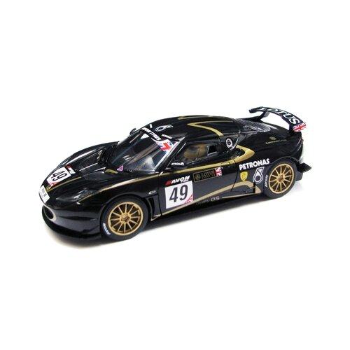 Scalextric Lotus Evora No.49 Racing