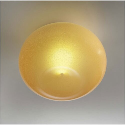 Leucos Ombre Satin PP Ceiling or Wall Light