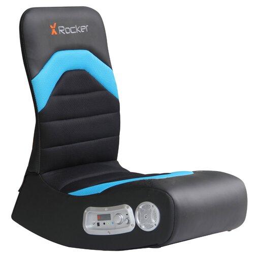 X-Rocker Ace Bayou Boomer Sound Chair