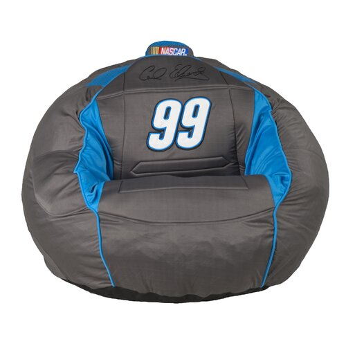 Carl Edwards 99 Kahuna Bean Bag Chair