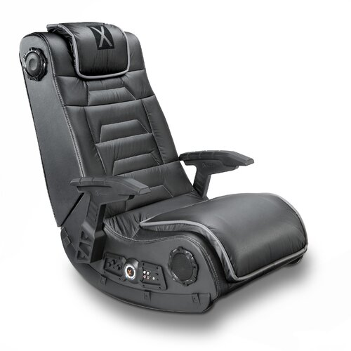 X Rocker X Rocker Pro H3 Wireless Video Gaming Chair