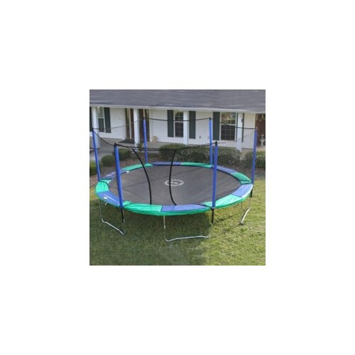 16' Enclosure for Trampoline
