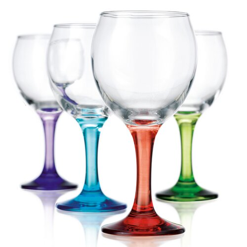 Home Essentials and Beyond All Purpose Wine Glass