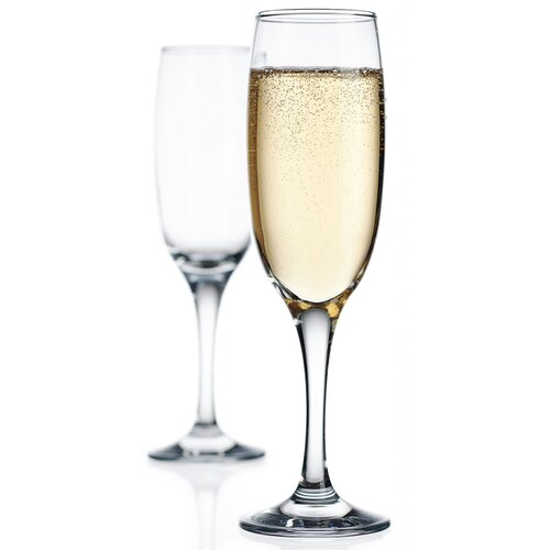 Celebrations Champagne Flute (Set of 4)